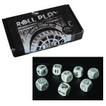 Roll Play Dice Game