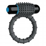 Optimale Silicone Vibrating CRing Waterproof Cocking