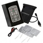 ElectraStim Flick Duo Electro Stimulation Pack