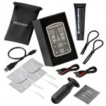 ElectraStim Flick Duo Electro Stimulation Multi Pack